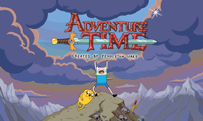 Birthday Cake Ideas – Adventure Time!