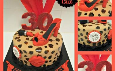 30th-birthday-cake-design