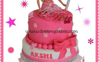 Barbie-Princess-Frill-cake1