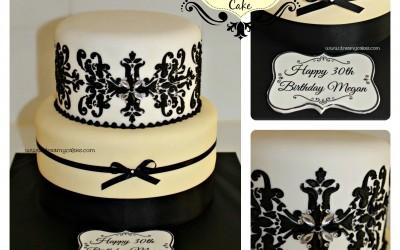 Damask_cake_yellow