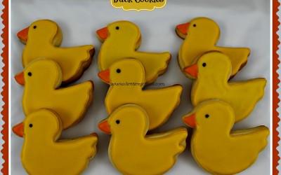 Duck_cookies