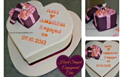 Heart_engagement_cake