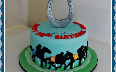 Horse_racing_Cake