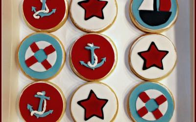 Nautical-cookies