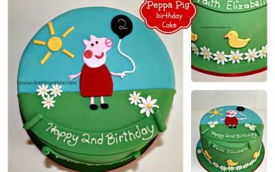 Peppa_pig_birthday_Cake