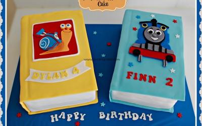 Turbo_and_thomas_cake