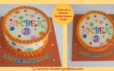 button-cake