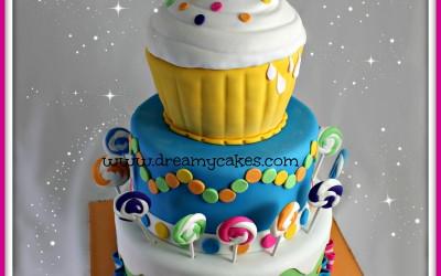 candy-land-cake