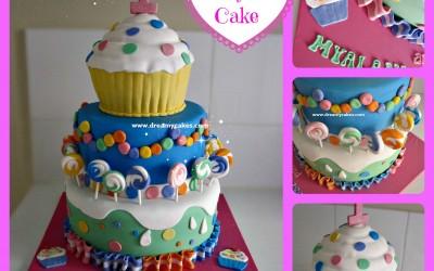 candyland-cake-collage