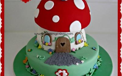 fairy-toadstool-cake