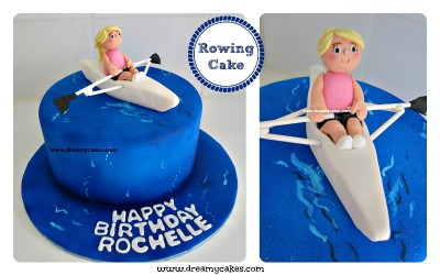 rowing-cake-collage