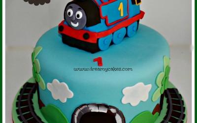 thomas_birthday_cake