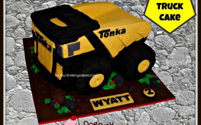 tonka-truck-cake