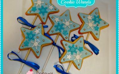 Frozen cookie wands 2