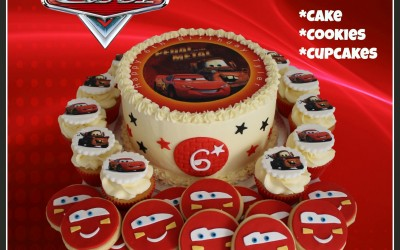 cars party package final